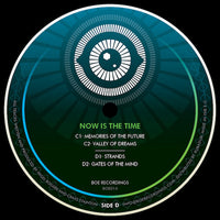 "Nite Vision : Now Is The Time (2x12"", Album)"