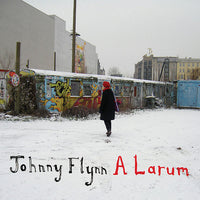 Johnny Flynn : A Larum (2xLP, Album, Ltd)