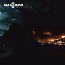 Black Bonzo : Sound Of The Apocalypse (LP, Album)