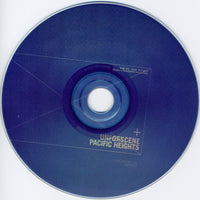 Unforscene : Pacific Heights (CD, Album)