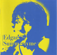 Edgar Summertyme : Sense Of Harmony (CD, Album)