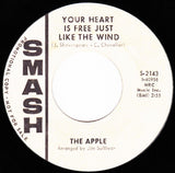 "Apple (23) : Thank U Very Much (7"", Single, Promo)"
