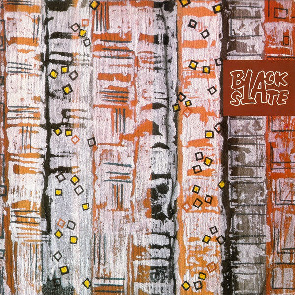 Black Slate : Black Slate (LP, Album)