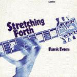 Frank Evans (5) : Stretching Forth (LP)