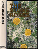 The Stone Roses : The Stone Roses (Cass, Album, Cle)