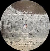 James Yorkston : The Cellardyke Recording And Wassailing Society (2xLP, Ltd, Die)