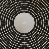 Wire : Wire (LP, Album)