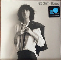 Patti Smith : Horses (LP, Album, RE, 180)