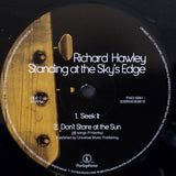 Richard Hawley : Standing At The Sky's Edge (2xLP, 180)