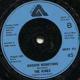 "The Kinks : Better Things (2x7"")"