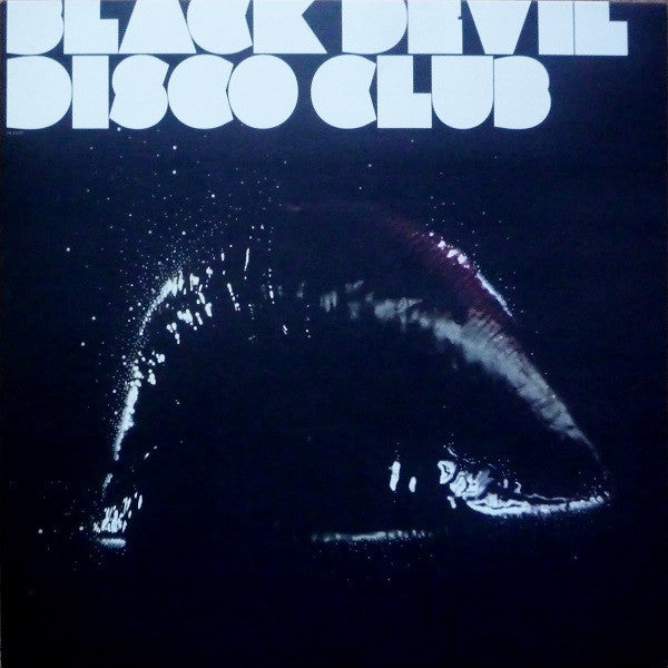 Black Devil : 28 After (LP, Album)