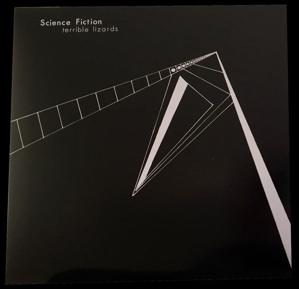 Science Fiction (2) : Terrible Lizards (LP, Cle)