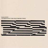 "Palm Honey : Tucked Into The Electronic Wave (12"", EP)"
