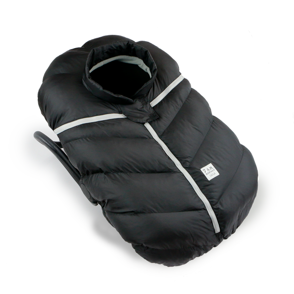 Car Seat Cocoon