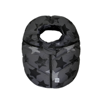 Car Seat Cocoon - Prints