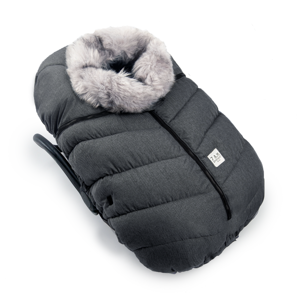 Car Seat Cocoon-Tundra