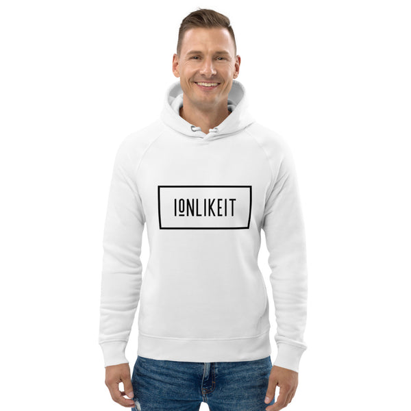 Ion Like It™ Men's Slim Fit Hoodie