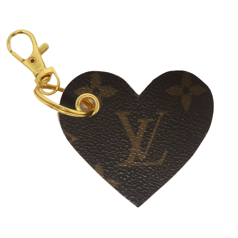 Luxury Upcycled Heart