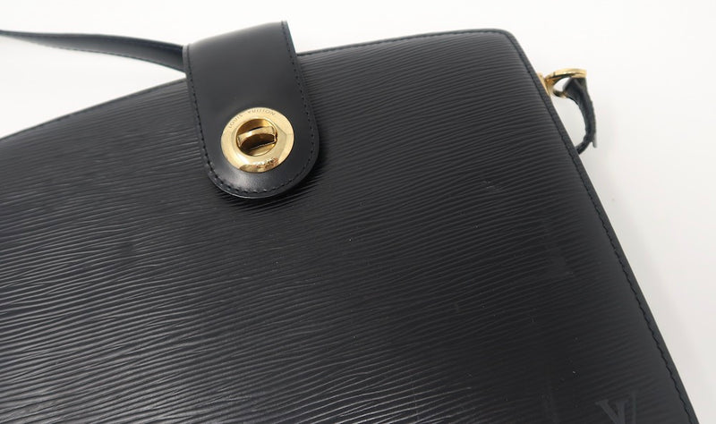 Louis Vuitton Vintage Capucines Crossbody