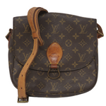 Louis Vuitton St. Cloud GM Crossbody
