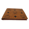 MCM Brown Mens Wallet