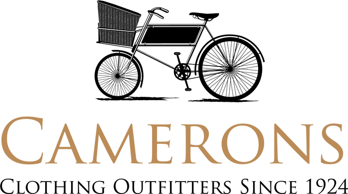 Camerons Clothing Stores