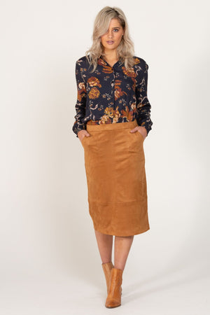 Macjays Forme skirt