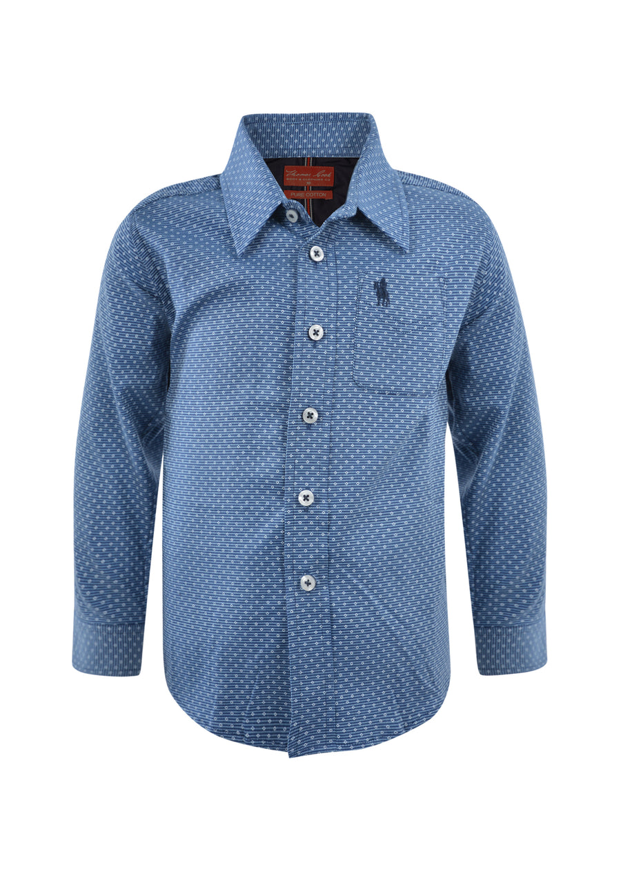 Thomas Cook Bowen LS Shirt