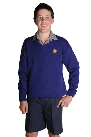 Timaru Boys High School jersey