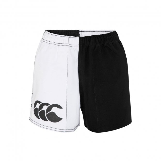 CCC Harlequin Pocket Short