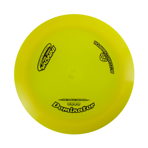 Innova Blizzard Champion Dominator Distance Driver Disc Golf Disc