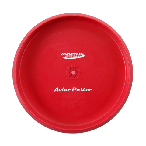 Innova Bottom Stamp DX Aviar Putt & Approach Putter Disc Golf Disc
