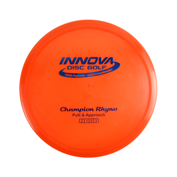 Innova Champion Rhyno Putter Disc Golf Disc