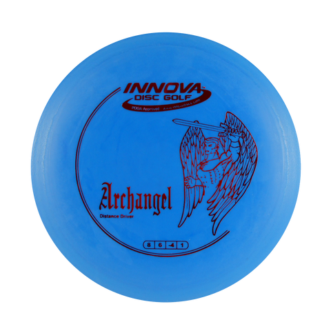 Innova DX Archangel Distance Driver Disc Golf Disc