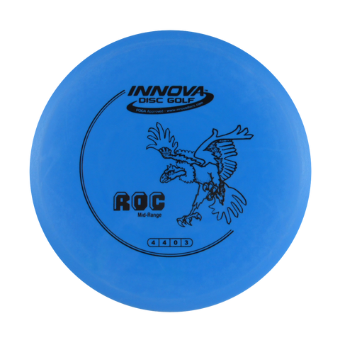 Innova DX Roc Midrange Disc Golf Disc