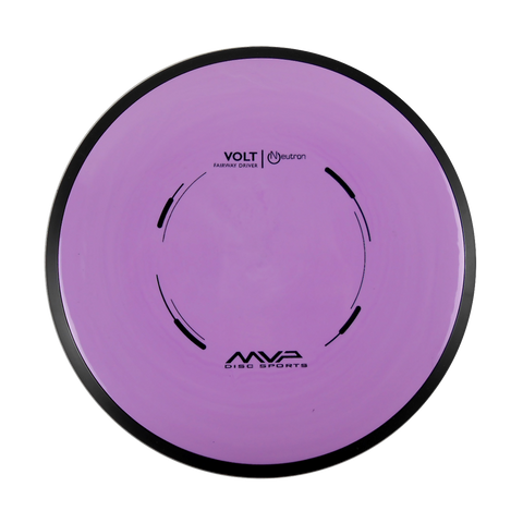 MVP Neutron Volt Fairway Driver Disc Golf Disc