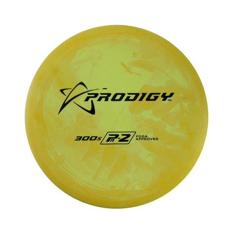 Prodigy 300 Series PA2 Putter Disc Golf Disc