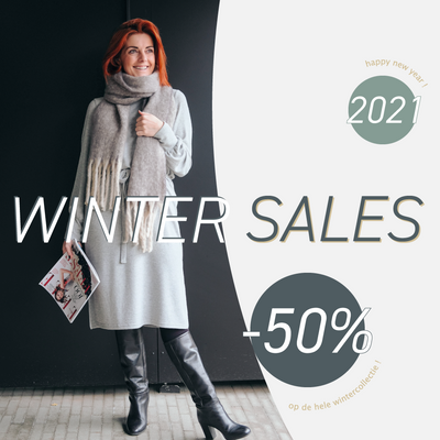Winter Sales WEEKEND