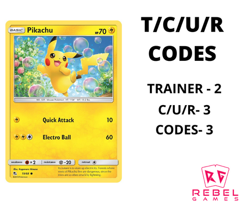 Pokemon cards trade for points