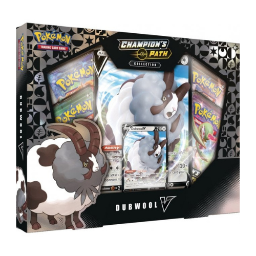 Champions Path Dubwool V Box
