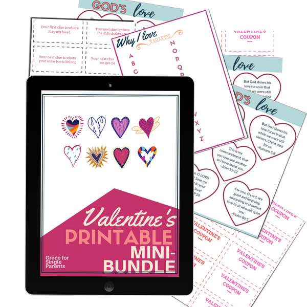 Valentine's Mini-Bundle