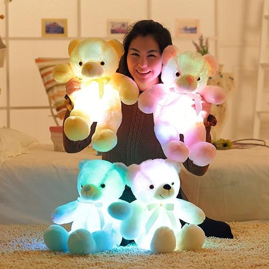 WowTeddy™ - Best Gift for Holiday 2020! - Innomart