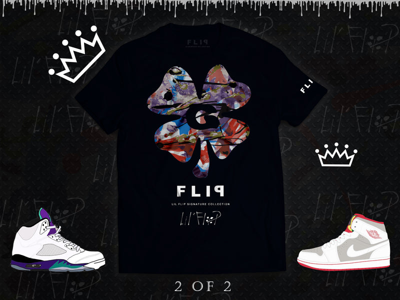 Mogul, Rapper, Visual Artist Lil' Flip Collaborates with On-Demand Clothing Brand