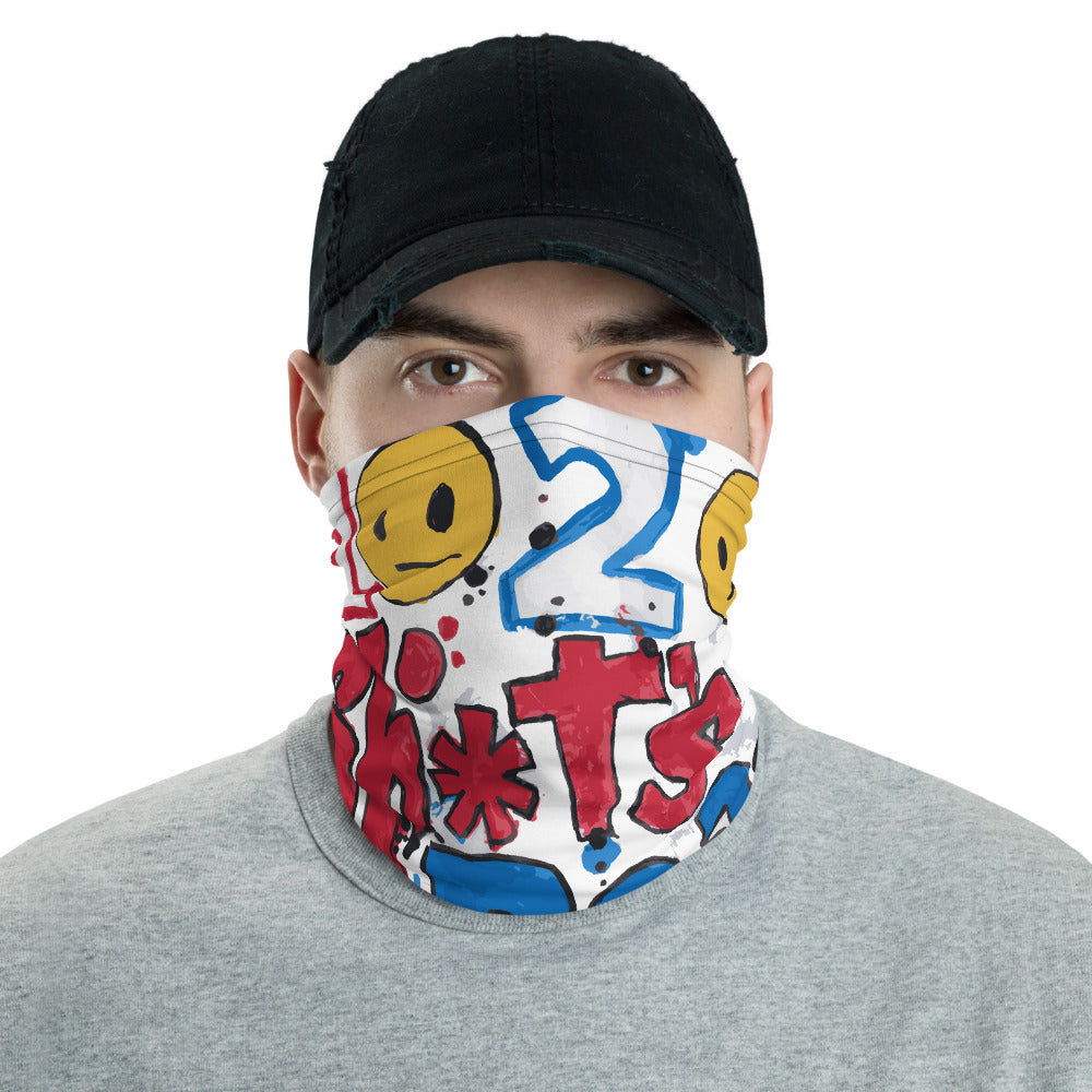 Shop and Buy 2020 Street Art Mask