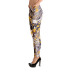 Lil Flip Clothing Original Artwork Leggings