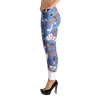 Lil Flip Signature Collection | Abstract  1-2 Womens Leggings