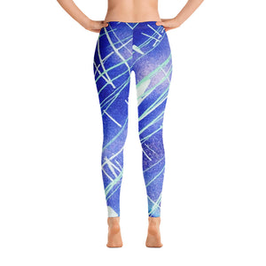 Abyss Leggings