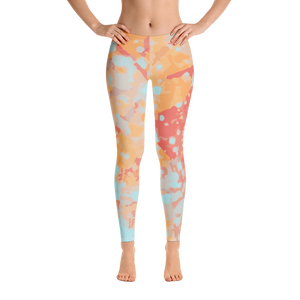 Shop and Buy Pop Art and Pop Culture Inspired Leggings.