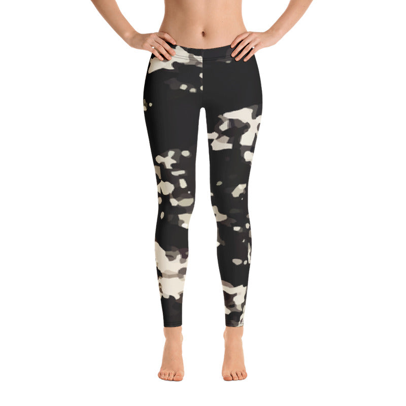 Fine Art Leggings