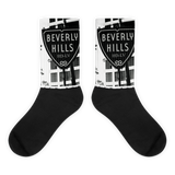 HDLV-USA Beverly Hills Socks